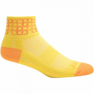Terry Air Stream Socks Women's
