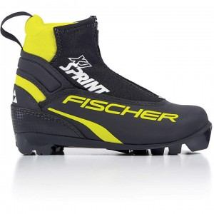 Fischer XJ Sprint Nordic Boot Junior 2018-19