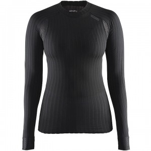 Craft Active Extreme 2.0 Crew Neck Long Sleeve Women's