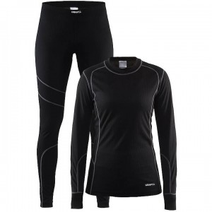 Craft Baselayer Set Women's