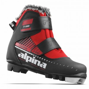 Alpina T Kid Nordic Ski Boot 2019-20