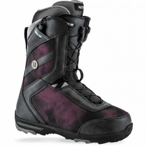 Nitro The Monarch TLS Snowboard Boot Women's 2018