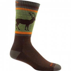 Darn Tough Uncle Buck Boot Cushion Socks Men's