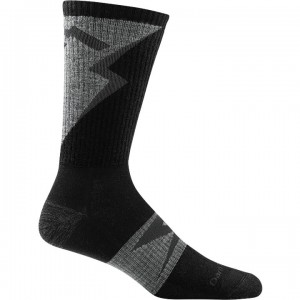Darn Tough BA Barney Crew Ultra-Light Socks Men's