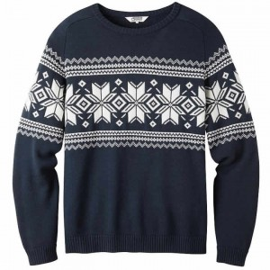 Mountain Khakis Pow XVII Sweater Men's