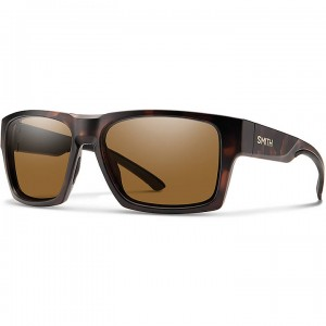 Smith Outlier 2 XL ChromaPop Polarized Sunglasses