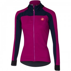 Castelli Mortirolo 2 Jacket Women's
