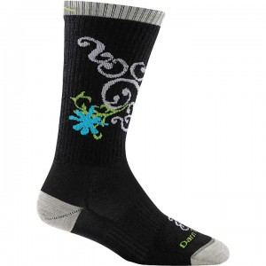 Darn Tough BA Betty Crew Ultra-Light Full Cushion Sock Women's