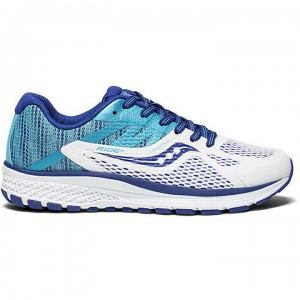Saucony Ride 10 Kids'