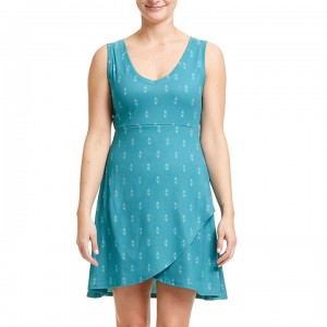 FIG Clothing Axa Dress Women's