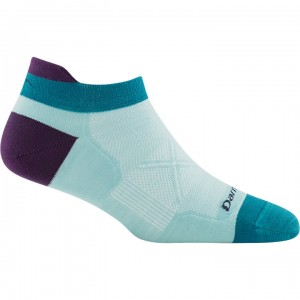 Darn Tough Vertex No-Show Tab Ultra-Light Socks Women's