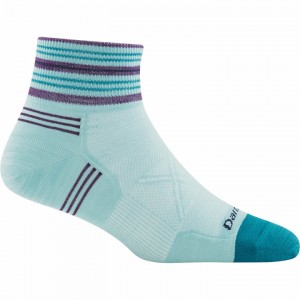 Darn Tough Vertex 1/4 Sock Ultra-Light Women's