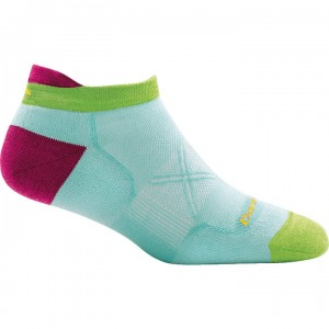 Darn Tough Coolmax® Vertex No Show Tab Ultra-Light Socks Women's