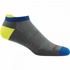 Darn Tough Vertex No Show Tab Ultra-Light Cushion Socks Men's