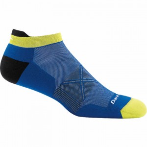 Darn Tough Coolmax® Vertex No Show Tab Ultra-Light Socks Men's