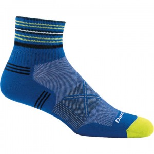 Darn Tough Coolmax® Vertex 1/4 Ultra-Light Cushion Socks Men's
