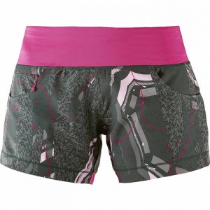 Salomon Elevate 2-in-1 Short Women's