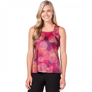 Terry Tourista Tank Women's