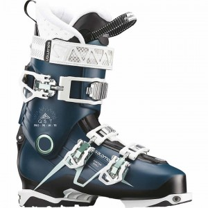 Salomon QST Pro 90 TR W Alpine Ski Boot Women's 2019