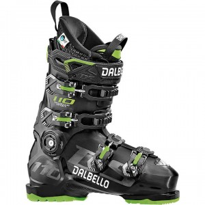Dalbello DS 110 Alpine Ski Boot 2019