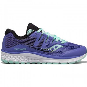 Saucony Ride ISO Girls