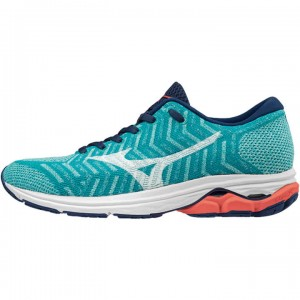 Mizuno Waveknit R2 Women's