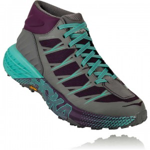 Hoka One One Speedgoat Mid WP Women's