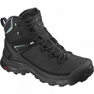 Salomon X Ultra Mid Winter CS WP Women's