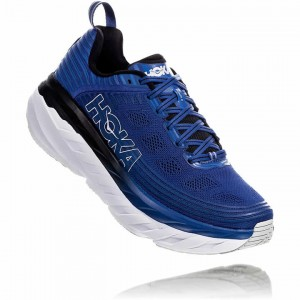 Hoka One One Bondi 6 Wide Men's