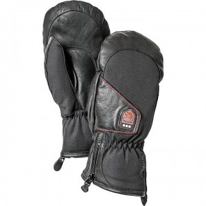 Hestra Power Heater Mitts