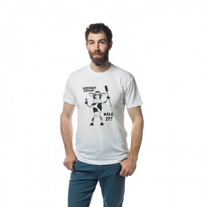 VT Digs VT Summer, Milk It Tee Mens