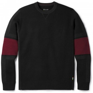 Smartwool Ski Ninja Crew Sweater Men's