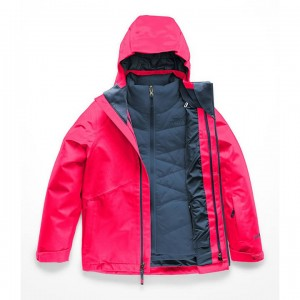 The North Face Fresh Tracks Triclimate Girls' (Discontinued)
