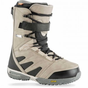 Nitro The Select Standard Snowboard Boots Men's 2019