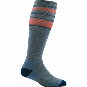 Darn Tough Trail Legs OTC Cushion Socks Women's