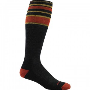 Darn Tough Trail Legs OTC Cushion Socks Men's