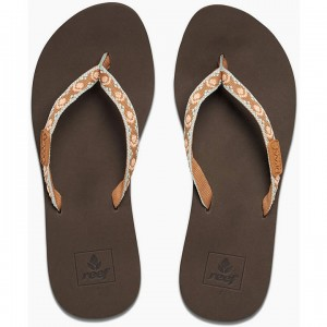 Reef Ginger Sandals Women's