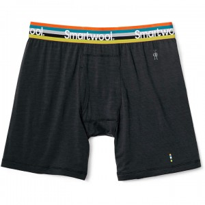 Smartwool Merino 150 Pattern Boxer Brief Men's