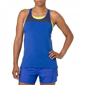 ASICS Loose Strappy Tank Women's