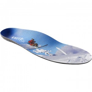 Kneed 2 Ski Insoles