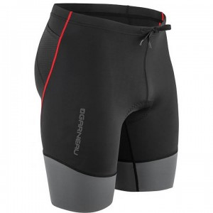 Louis Garneau Tri Comp Triathlon Short Men's