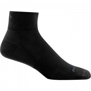 Darn Tough Pursuit 1/4 Ultra Light Socks Men's