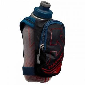 Nathan SpeedShot Plus Insulated 12oz Handheld