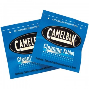 CamelBak Cleaning Tablets (8-Pack)
