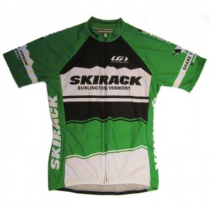 Skirack Team Jersey Louis Garneau Women's