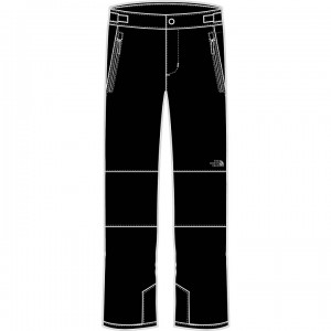 The North Face Freedom Insulated Pant Boys'