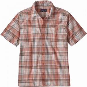 Patagonia Puckerware Shirt Men's