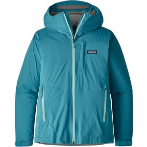 Patagonia Stretch Rainshadow Jacket Women's