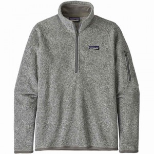 Patagonia Better Sweater® 1/4-Zip Women's
