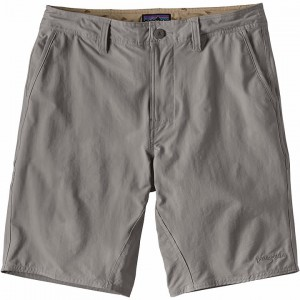 "Patagonia Stretch Wavefarer® Walk Shorts - 20"" Men's"